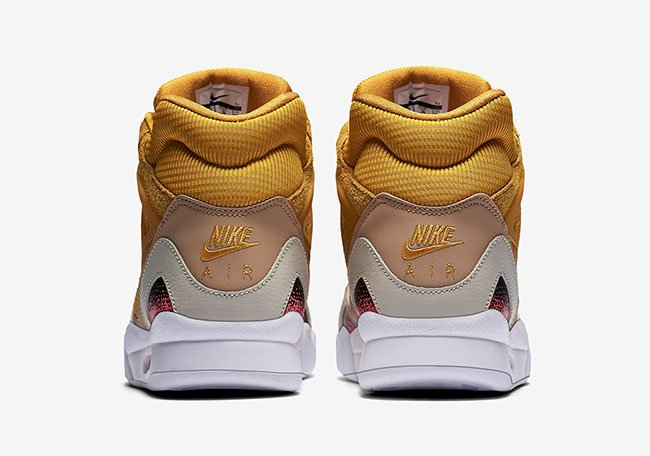 Nike Air Tech Challenge 2 SE Gold Dart 857879-700  f36beb5ffe12