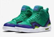 Nike Air Tech Challenge 2 SE Stadium Green
