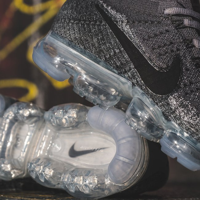 Nike Air Vapormax Flyknit Day To Night Sneaker Talk The New