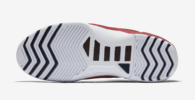 Nike Air Zoom Generation First Gam Retro Release Date