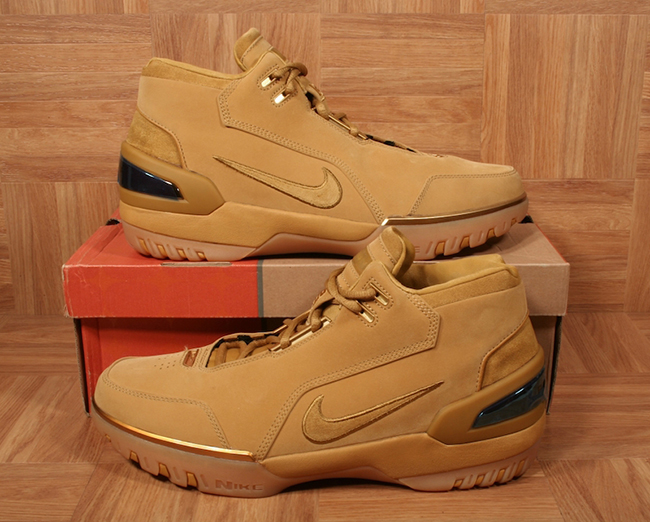 657d70ad8bed Nike Air Zoom Generation Low Cut