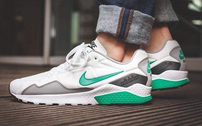 Nike Air Zoom Pegasus 92 Stadium Green