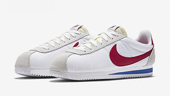 Nike Cortez Classic Premium Stop Pre