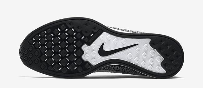 Nike Flyknit Racer Oreo 2.0 Release Date