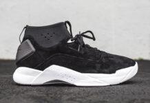 Nike Hyperdunk Low Lux Black White