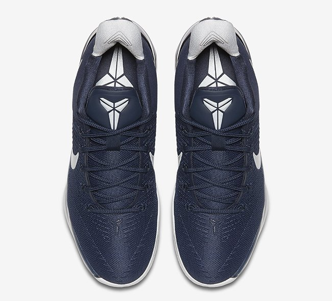 Nike Kobe AD Midnight Navy White