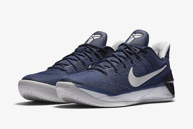 Nike Kobe AD Midnight Navy White