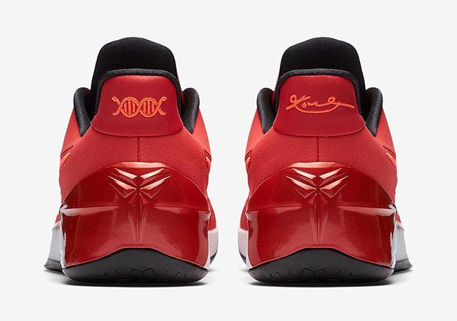Nike Kobe AD University Red