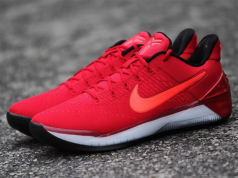 Nike Kobe AD University Red Crimson