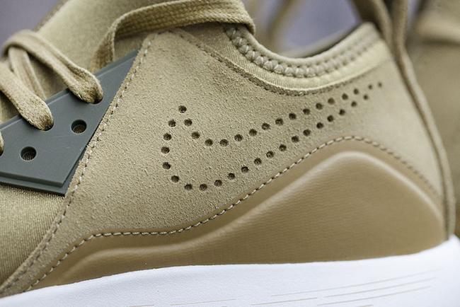 Nike Lunar Charge Premium Suede Pack