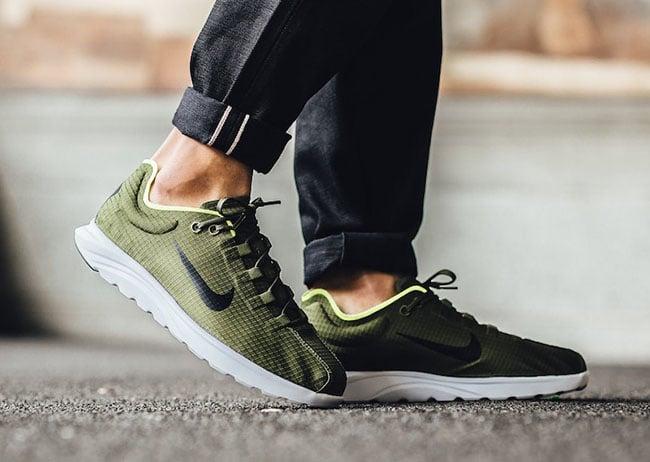 Nike Mayfly Lite SE Legion Green