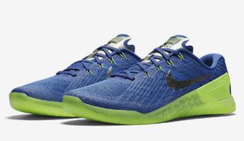 Nike Metcon 3 AMP Glow