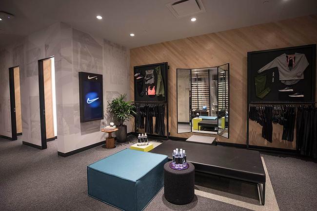 Nike Miami Store
