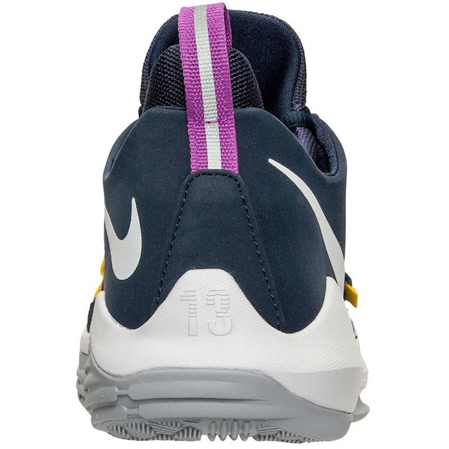 Nike PG 1 Pacers The Bait Release Date