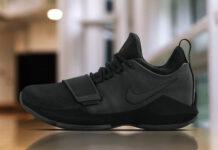 Nike PG 1 BHM MLK
