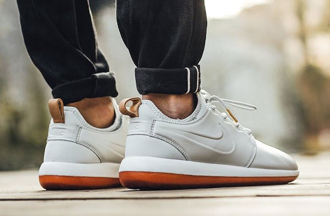 2796123dad9a8 ... coupon code nike roshe two leather premium off white 3d80d 5ba71