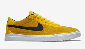 Nike SB Bruin Hyperfeel Yellow
