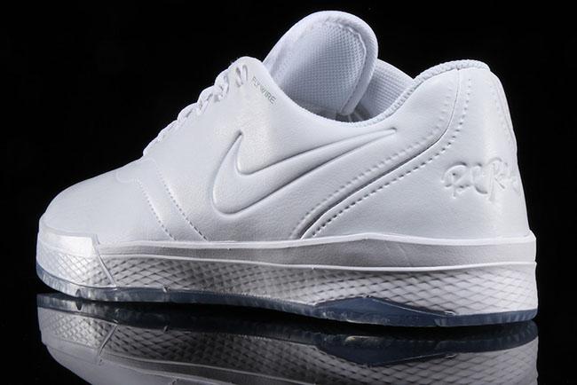 Nike SB Paul Rodriguez 9 Elite White Ice