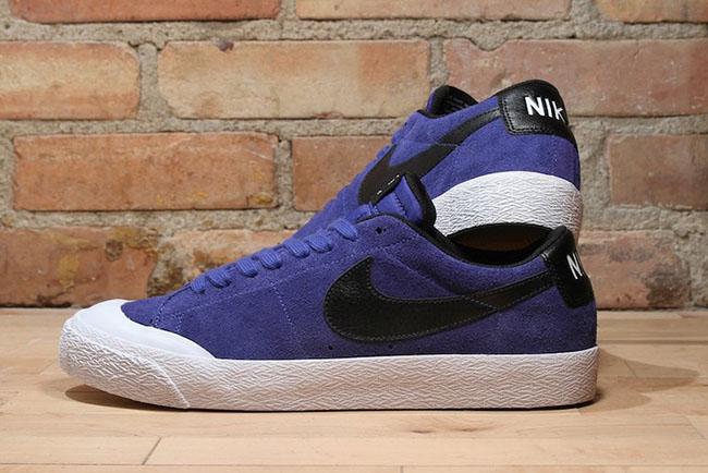 Nike SB Zoom Blazer Low XT Deep Night Blue