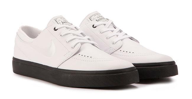 Nike Zoom Stefan Janoski Prima De Negro Blanco s5EQnP4c52