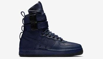 Nike SF-AF1 Binary Blue