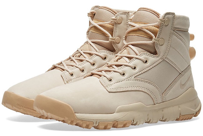 Nike SFB 6 Leather NSW Oatmeal Linen