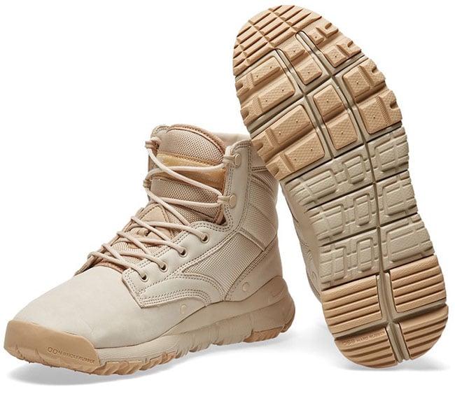 Nike SFB 6 Leather NSW Oatmeal Linen