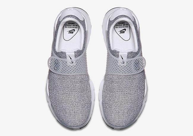 Nike Sock Dart Metro Grey