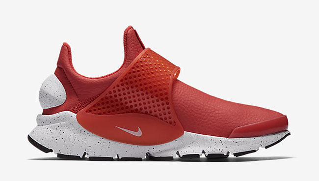 Nike Sock Dart Premium Max Orange Release Date
