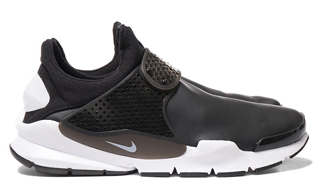 Nike Sock Dart SE Waterproof Black White