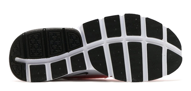 Nike Sock Dart Waterproof Max Orange