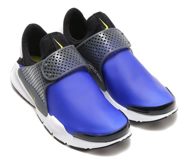 Nike Sock Dart Waterproof Paramount Blue