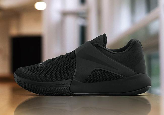 Nike Zoom Live BHM 2017 MLK