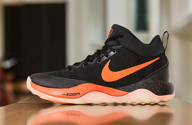 Nike Zoom Rev 2017 Devin Booker PE