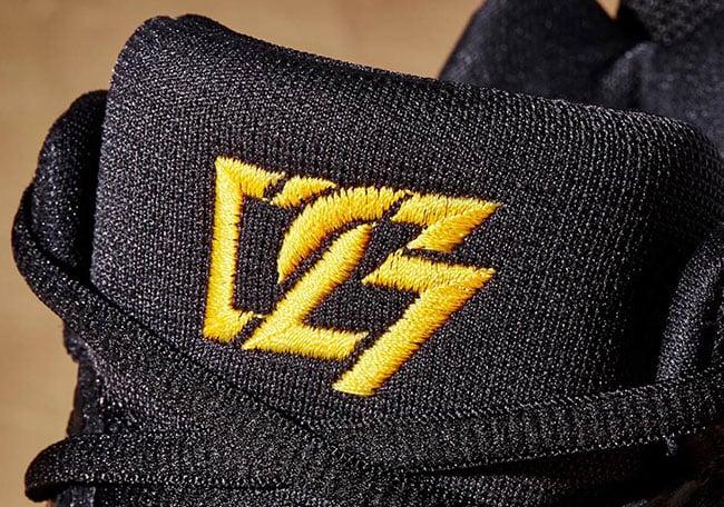 Nike Zoom Rev 2017 Draymond Green PE