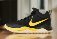 Nike Zoom Rev 2017 Draymond Green PE