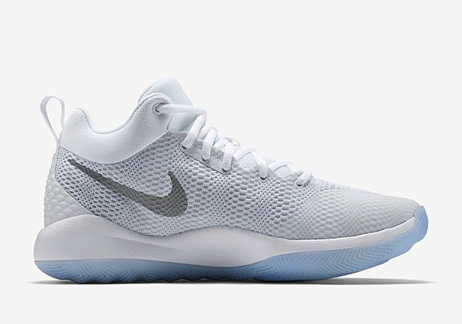 Nike Zoom Rev 2017 White Ice