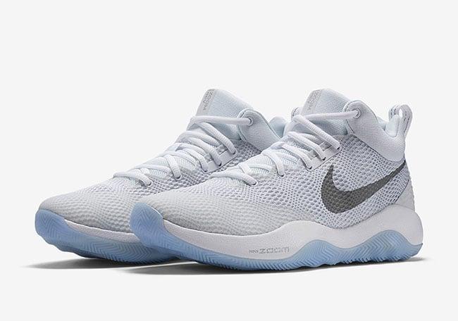 Nike Zoom Rev 2017 White Ice