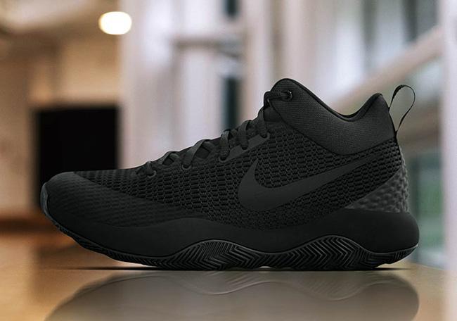 Nike Zoom Rev BHM 2017 MLK