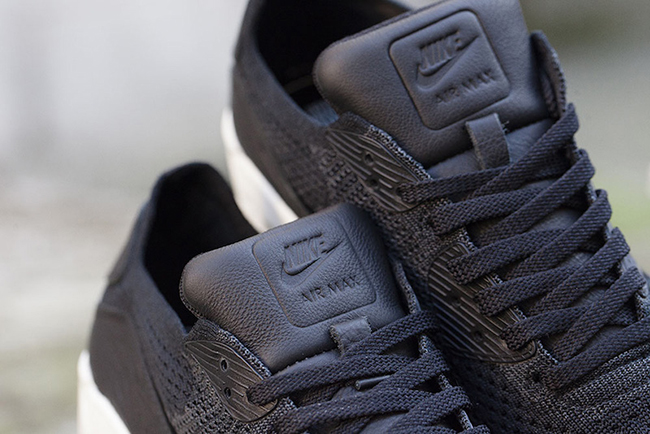NikeLab Air Max 90 Flyknit Release Date