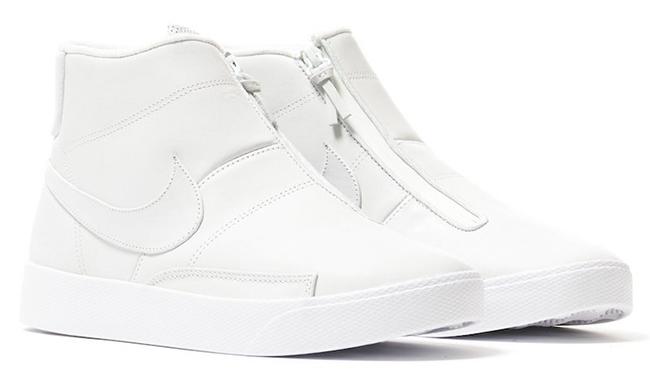 NikeLab Blazer Advanced White