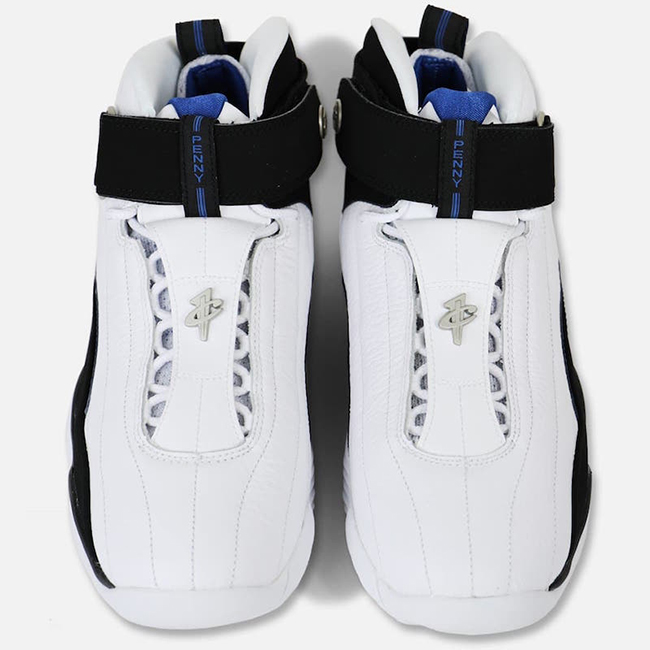 Orlando Nike Air Penny 4 OG Release