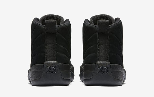 OVO Air Jordan 12 Black All Star Release Date
