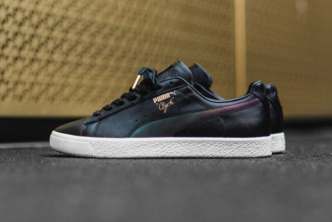 Puma Clyde Chinese New Year of The Rooster