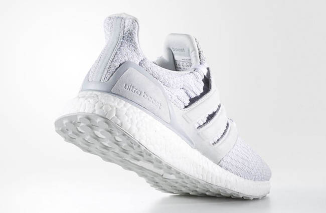 Reigning Champ x adidas Ultra Boost 3.0