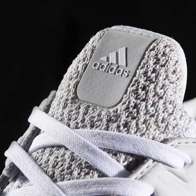 Reigning Champ adidas Ultra Boost White Grey BW1116 SBD