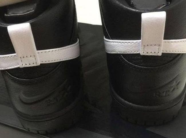 Riccardo Tisci x Nike Dunk Lux Chukka Pack