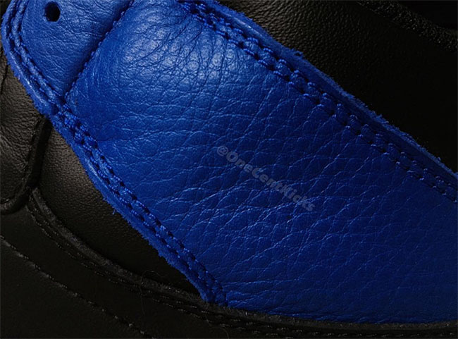 Royal Air Jordan 1 2017