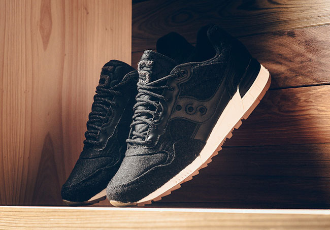 Saucony Shadow 5000 Letterman