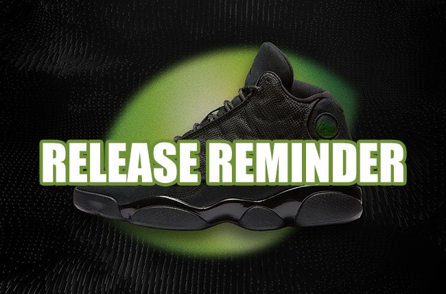 Sneakers Release January 19 21 2017